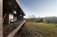 Gallery of House for Weekends / SBM studio - 1