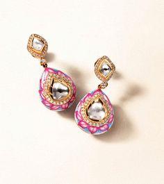 Banaras (A Jewellery Collection) by Zoya, House of Tata