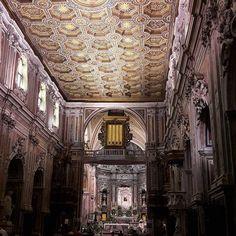 Chiesa del Carmine - Napoli