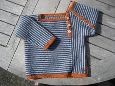 Ravelry: Woollahoo's Vincent