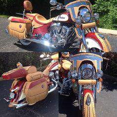 Touring Motorcycles, Indian Motorcycles, Motorcycle Seats, Motorcycle Leather, Ghost Rider Bike, Kawasaki Drifter, Indian Cycle, Motorcycle Saddlebags, Classic Harley Davidson