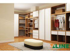 Thiết kế tủ quần áo phòng thay đồ   TỦ QUẦN ÁO HÀ NỘI