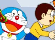 Doraemon Adventure 7 | Juegos Doraemon - el gato cosmico jugar