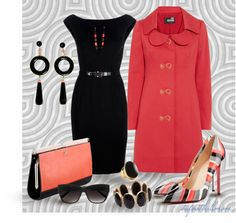 """""""Untitled #41"""" by tufootballmom on Polyvore"""