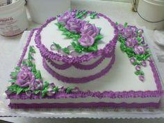 Adria's cakes