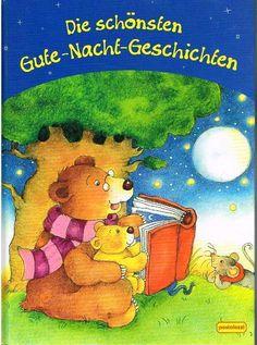 Die schönsten Gute-Nacht-Geschichten.: Krätschmer, Marion und