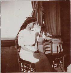 Tatiana Romanovs