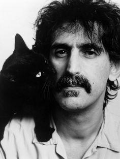 Frank Zappa en 1970