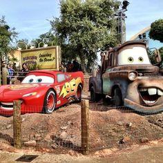 Cars 4 roues   Yelp Disney Cars Movie, Movie Cars, Disney Land, Disney Travel, Disney Theme, Disney Stuff, Disney Trips, Disney Parks, Walt Disney