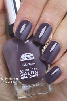 8c18027caab Sally Hansen Complete Salon Manicure