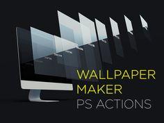 Wallpaper Maker