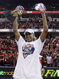 Tamika Catchings Discusses the Indiana Fever's WNBA Championship  http://sports.yahoo.com/news/tamika-catchings-discusses-indiana-fever-wnba-championship-fan-082000399--wnba.html