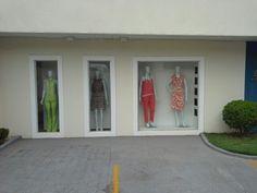 Na vitrina - Granffa Modas