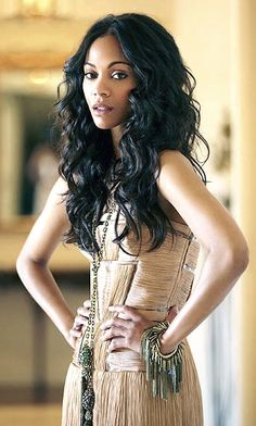 Zoe Saldana  Lady Macbeth Zoe Saldana was born on June 19, 1978 in Passaic, New Jersey, to Asalia Nazario and Aridio Saldaña. She was raised in Queens, New York. When she was 10 years old, she and her family moved to the Dominican Republic where they would live for the next seven years.