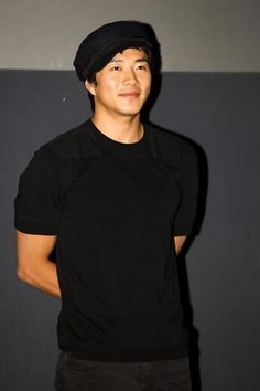 Kwon Sang-woo (권상우) - Picture