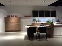 New Kitchen Trends by POGGENPOHL