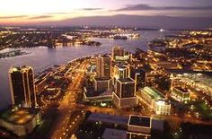 Guide to #NorfolkVA. Information about lifestyle, cost of living, population, employment etc