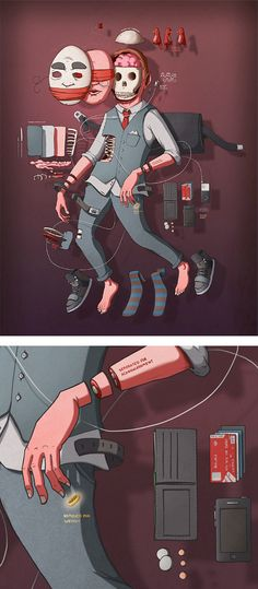 Illustrations by Alex Riegert-Waters