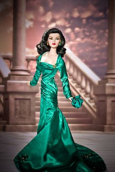 Madra Lord Emerald Evening 4