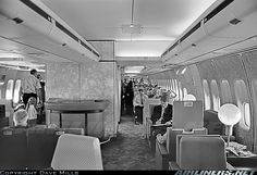 Boeing 747-122 aircraft picture