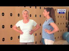 Lindor Ausonia - Ejercicios de respiración Los Pressure Fitness - YouTube