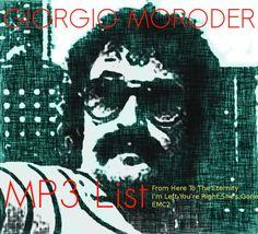 MP3 list Giorgio Moroder