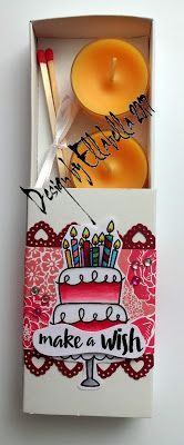 Cardsundmoreshopblog, cardsundmore, cardsundmoredesignteam, janesdoodle, janes doodle, candle