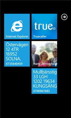 True caller #True #caller #Windows #Apps #Mobiles Internet Explorer, Mobiles, Apps, Windows, Phone, Telephone, Mobile Phones, App, Ramen