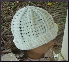 Womens Fedora Hat Vintage Crochet Pattern 1930s Costume   eBay