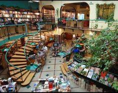 Cafebrería El Péndulo (Polanco) | pendulo.com | #Mexico #DF #Polanco #Restaurant #Cultural #Bookstore #Mexican_Food #Regular_Price