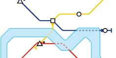 Design Your Own Tube Map With This Crazily Addictive New Game