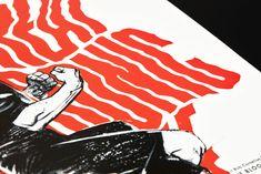 The Great Electronic Swindle | album design on Behance