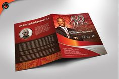 Crimson Pastor's Anniversary Program by SeraphimChris  @layer3mockups #magazine #cover #newsletter #templates #captain #captainamerica #american #marketing #graduation #royals #appreciation #elegant #election #office #independenceday #corporate #flyer #holiday #history #independent #speech #design