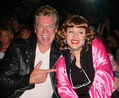 grease 2 cast | ... cast of Harry's Law | Grease2.net - The Ultimate Grease 2 Fansite