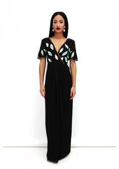 Alva Virgos Lounge Dress