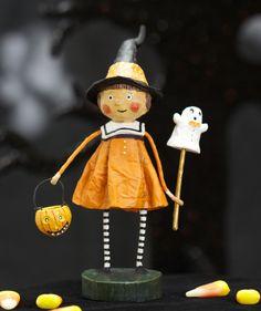 Precious Pumpkin from TheHolidayBarn.com