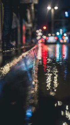 New Ideas Photography Street Night Rain photography 681169512372546211 Bokeh Photography, Night Photography, Abstract Photography, Amazing Photography, Landscape Photography, Photography Aesthetic, Photography Ideas, Photography Lighting, Portrait Photography