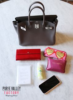 bcf9147058c4  Hermes  Birkin  what s in my bag Jessica Donovan s answer to What makes (