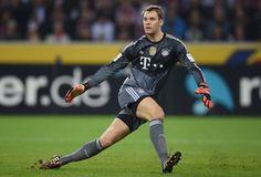 Huyền thoại bóng đá Đức Sepp Maier cho rằng thủ môn Manuel Neuer của Bayern Munich mới là người xứng đáng giành Quả bóng Vàng 2014, thay vì Cristiano Ronaldo và Lionel Messi. http://ole.vn/tin-the-thao.html http://xoso.wap.vn/ket-qua-xo-so-dong-nai-xsdn.html