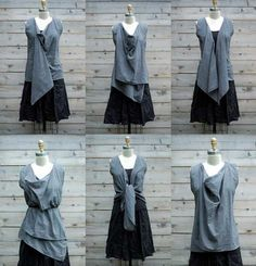 Convertible Dresses