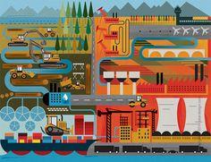 Mike Lemanski and his works on iStar Design Blog on www.istardesign.com