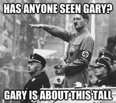 Imagine what could have been different if someone had just found Gary...
