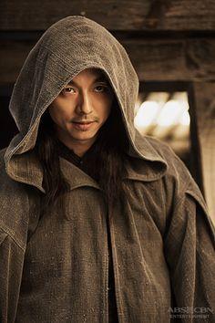 Goblin The Lonely And Great God, Goblin Korean Drama, Goblin Gong Yoo, Goong Yoo, Kwon Hyuk, Jang Hyuk, South Korea Seoul, Yoo Gong, Kim Go Eun