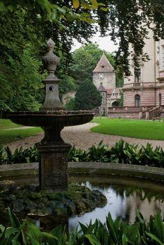 St. Emmeram Palace,Thurn und Taxis