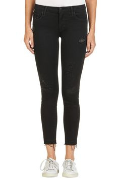 Shop the official J Brand Jeans store featuring our designer denim jeans for women. Find your favorite J Brand® premium denim styles here. Jeans Store, Knit Blazer, J Brand Jeans, Petite Women, Best Jeans, Cropped Skinny Jeans, Fashion Branding, Denim Fashion, Black Jeans