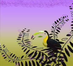 Lola Kabuki Acuarela, pintura, ilustración, watercolor, art, art, ilustration