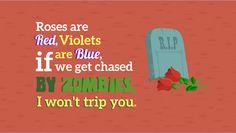 valentine zombie ecards