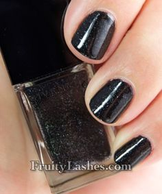 Givenchy Holiday 2011- Noir Celeste 176