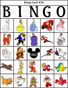 32 Ideas Diy Christmas Party Games Bingo Cards For 2019 Walt Disney, Disney Day, Disney Love, Disney Activities, Disney Games, Disney Vacations, Disney Trips, Disney Lessons, Bingo For Kids