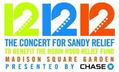 Sandy benefit